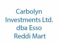 Carbolyn Investments Ltd. dba Esso Reddi Mart