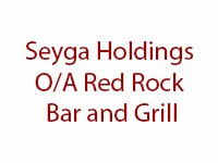 Seyga Holdings O/A Red Rock Bar and Grill