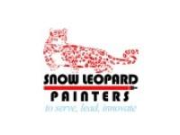 Snow Leopard Painters