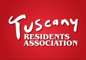 Tuscany Residents Association